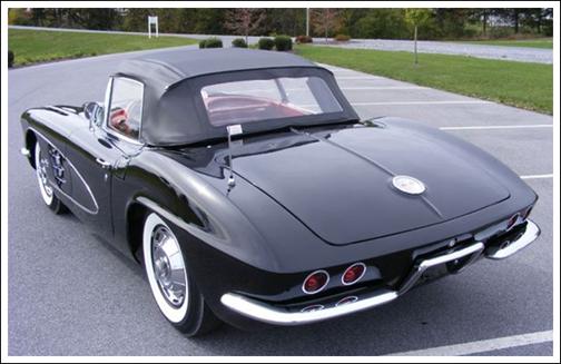 1961 corvette wiring diagram 1961 62 chevrolet corvette convertible tops and 1961 gmc wiring diagram