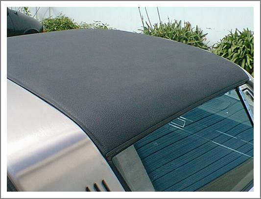PORSCHE Targa Replacement TOP /& HEADLINER Fits 1967-94 BLACK two pieces