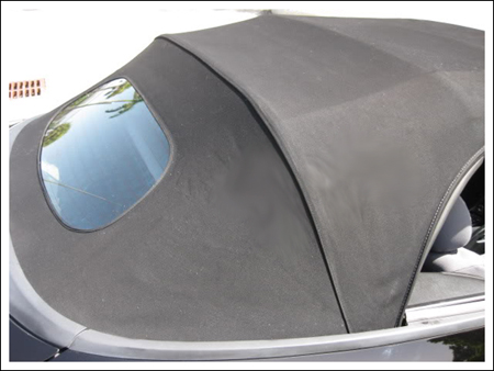 1995 99 Mitsubishi Eclipse Spyder Convertible Tops And