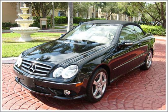 2004 09 mercedes benz clk320 clk500 clk550 clk55 clk63 and clk350 convertible tops and. Black Bedroom Furniture Sets. Home Design Ideas