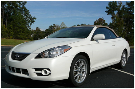 Superb Toyota Solara, 2004 09. Convertible Top And Convertible Top Parts