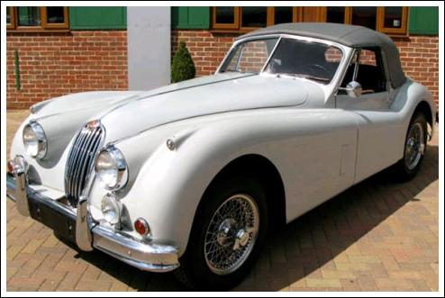 1950 57 jaguar xk 120 xk 140 drop head coupe convertible tops and convertible top parts. Black Bedroom Furniture Sets. Home Design Ideas