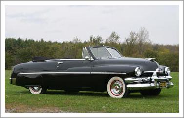 Mercury Convertible:picture # 4 , reviews, news, specs, buy car