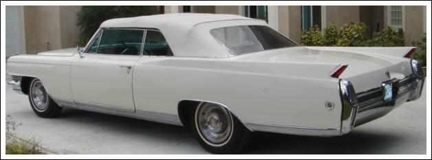 1961 64 Cadillac Eldorado Biarritz Deville Amp Series 62