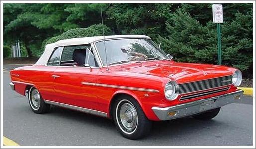 1964 67 rambler american 440 rogue convertible tops and rh convertibletopguys com