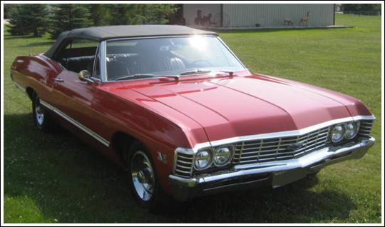 1965 70 Chevrolet Impala Caprice Amp Super Sport