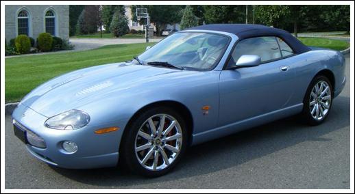 Jaguar XK8 U0026 XKR, 1997 06. Convertible Top And Convertible Top Parts