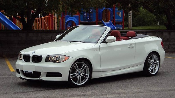 2008-2013 BMW E88; 1 Series Convertible Tops and Convertible Top Parts