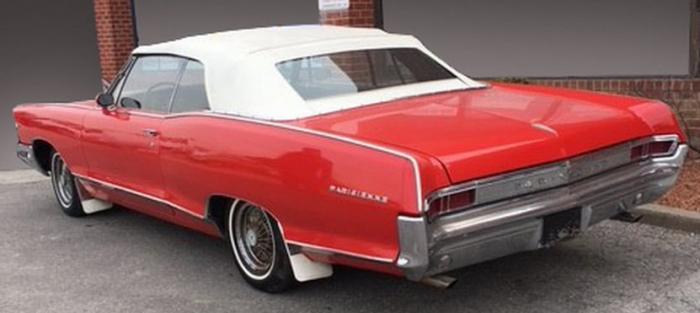 1966-1967 Oldsmobile Cutlass /& F85 4 door hardtop front door weatherstrip seals